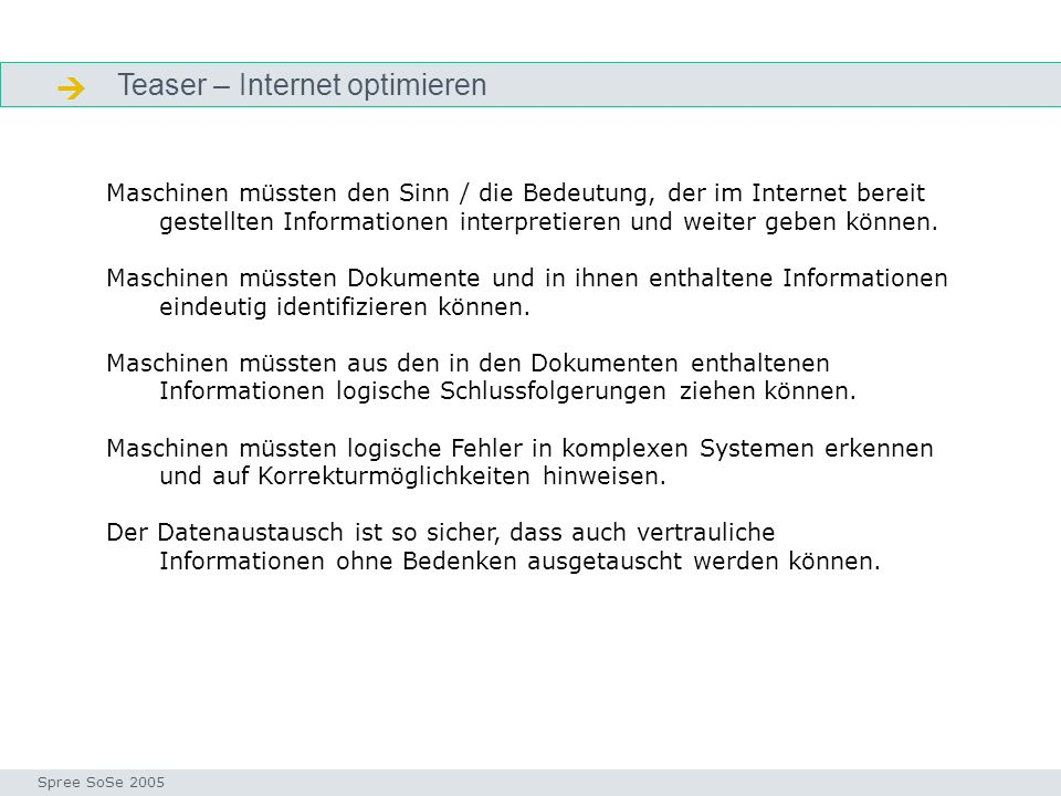  Teaser – Internet optimieren