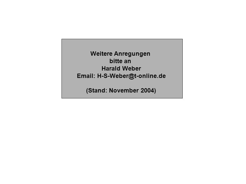 Email: H-S-Weber@t-online.de