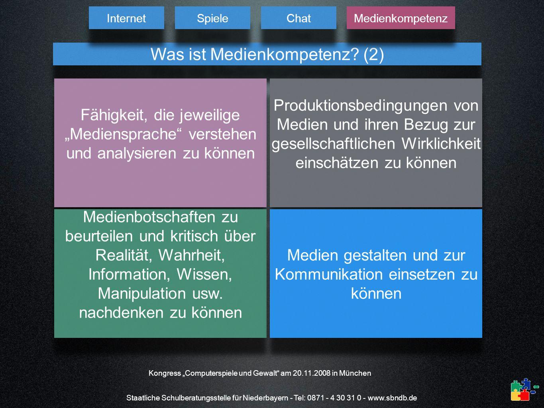 Was ist Medienkompetenz (2)