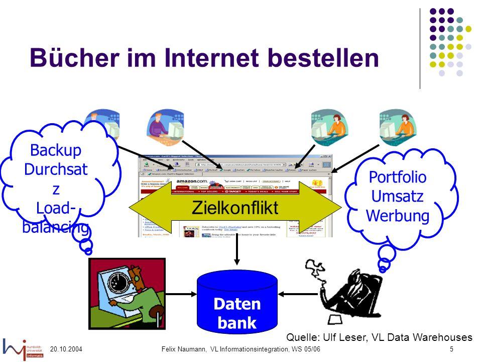 Bücher im Internet bestellen
