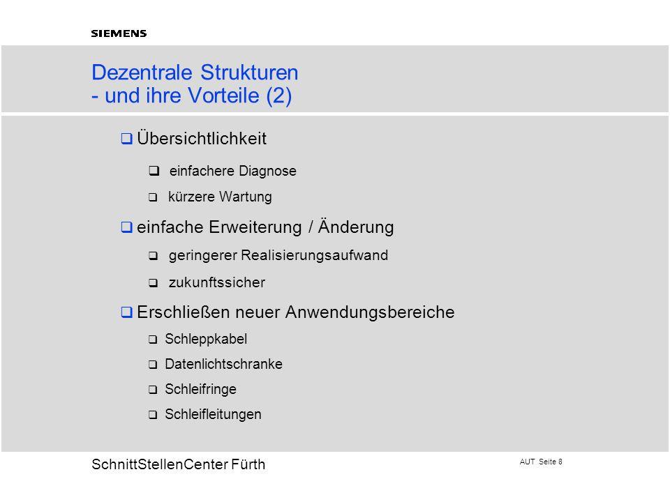 Dezentrale Strukturen - und ihre Vorteile (2)