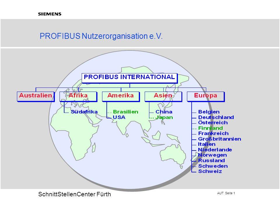 PROFIBUS Nutzerorganisation e.V.