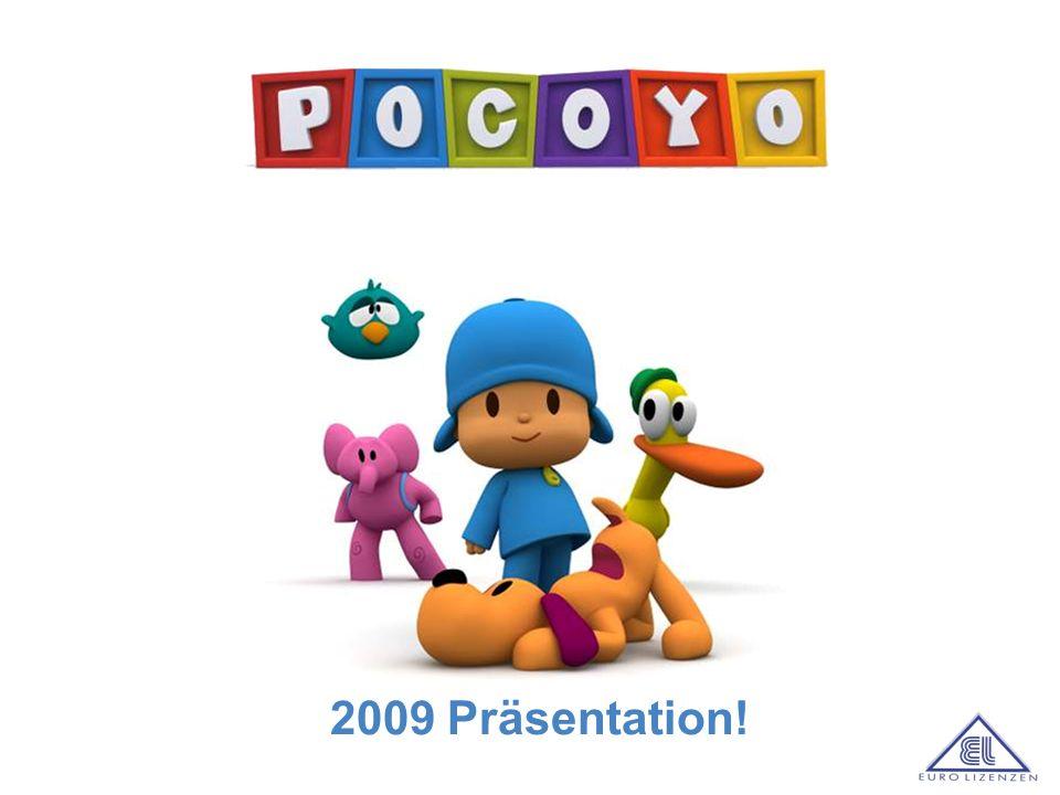 2009 Präsentation!