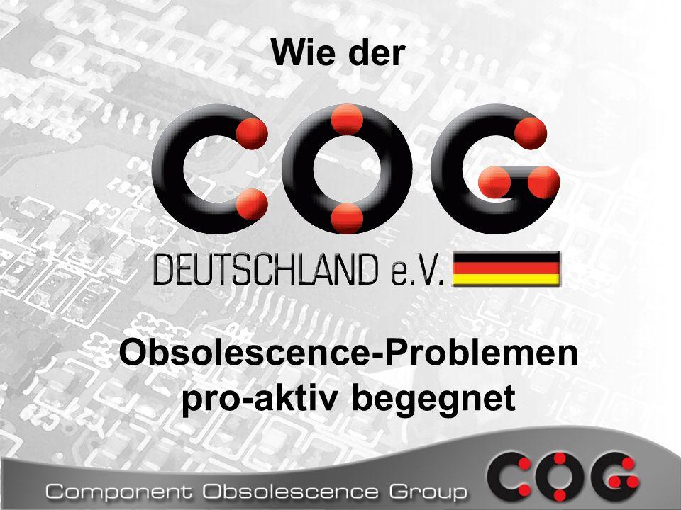 Obsolescence-Problemen pro-aktiv begegnet