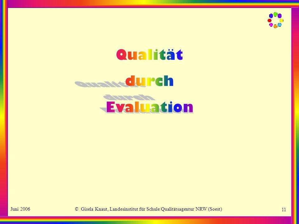 © Gisela Knaut, Landesinstitut für Schule/Qualitätsagentur NRW (Soest)