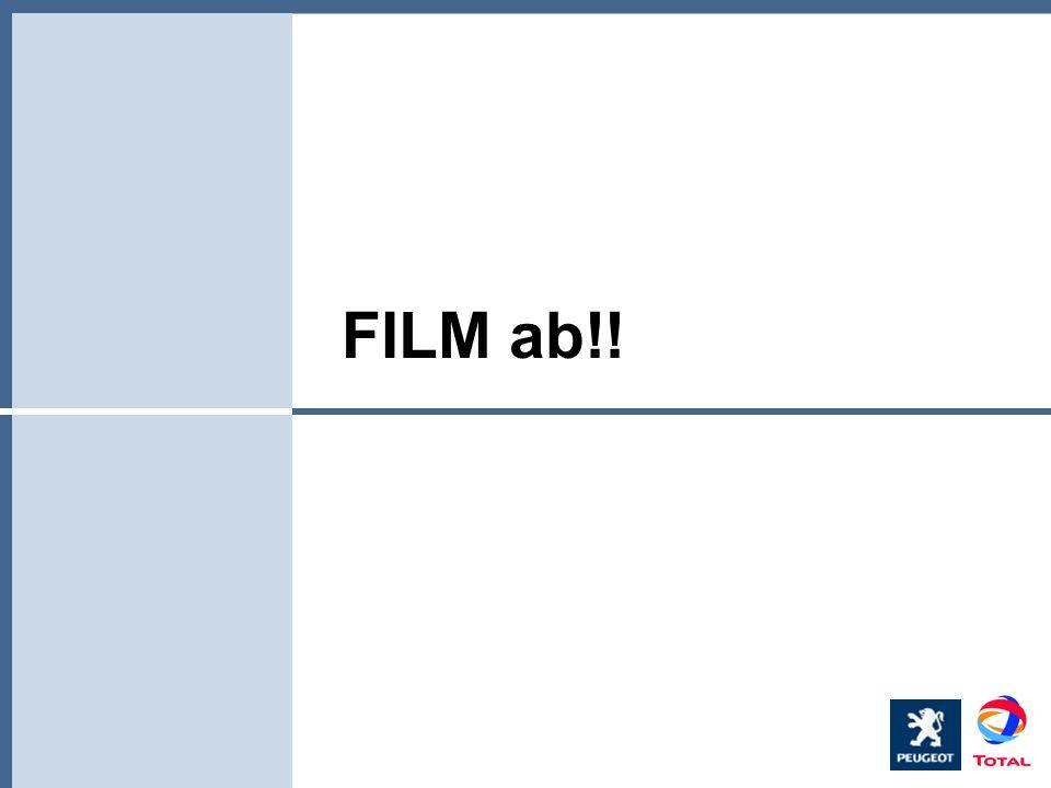3 FILM ab!! TOTAL Deutschland GmbH, Rémy Legin
