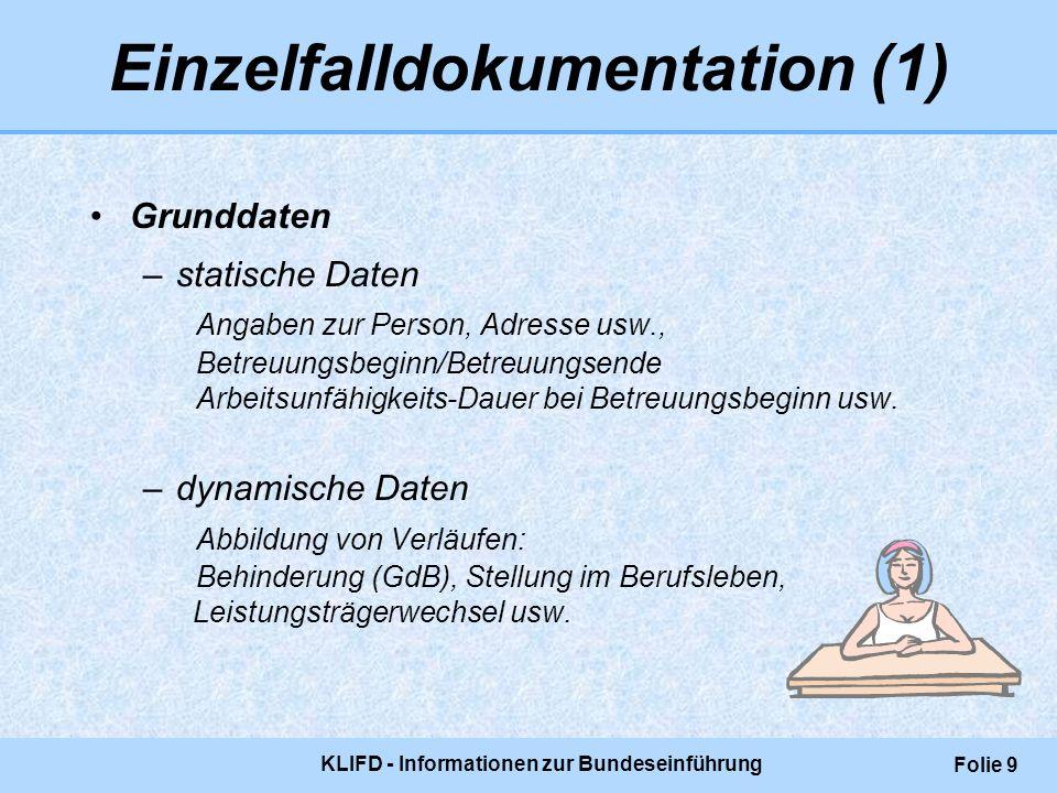 Einzelfalldokumentation (1)