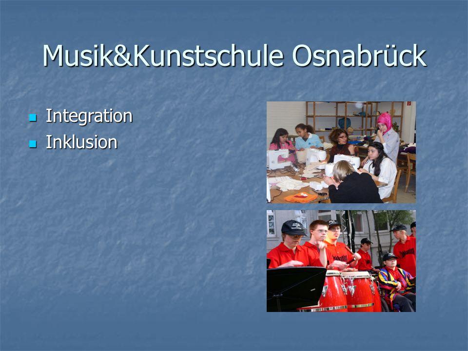 Musik&Kunstschule Osnabrück