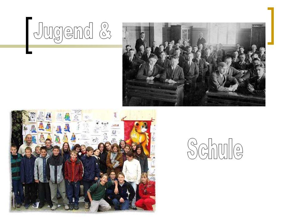 Jugend & Schule