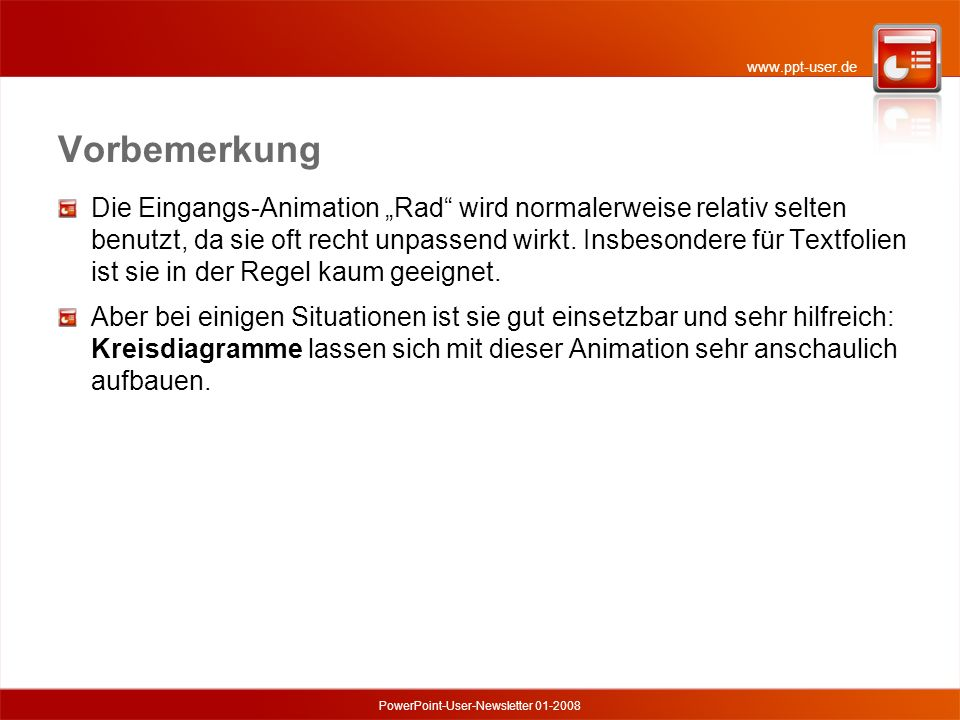 PowerPoint-User-Newsletter 01-2008