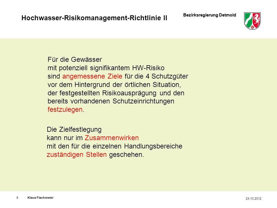 mit potenziell signifikantem HW-Risiko