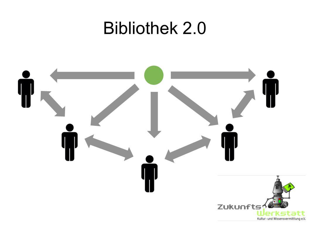 Bibliothek 2.0