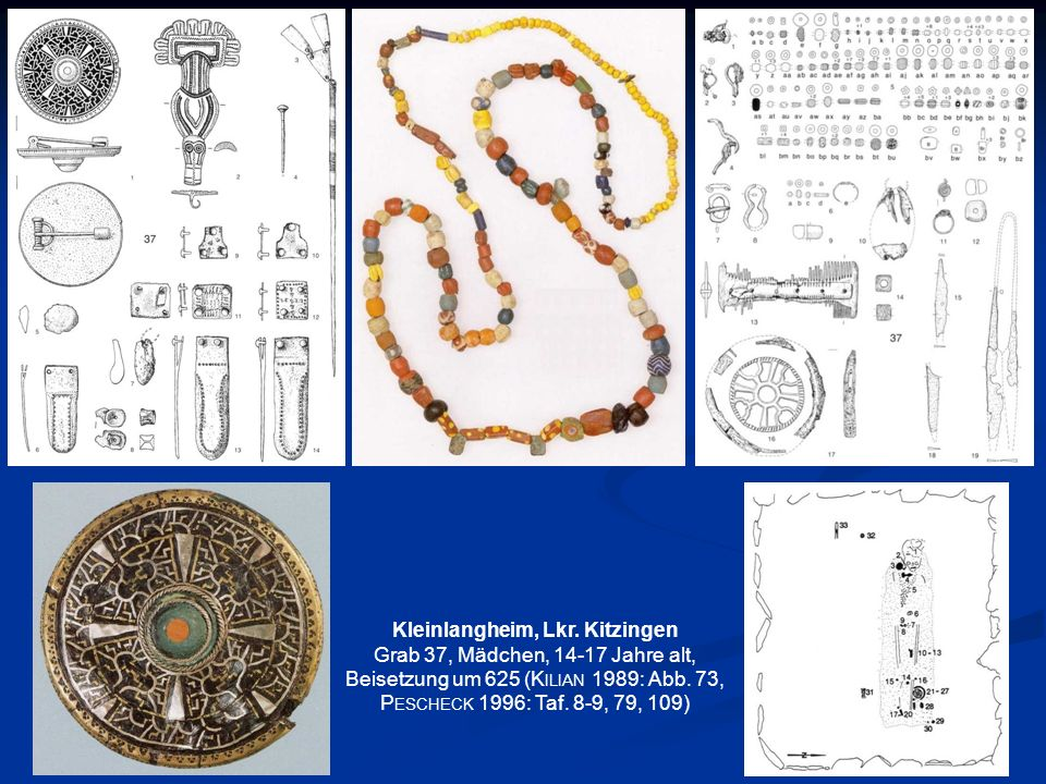 Kleinlangheim, Lkr. Kitzingen