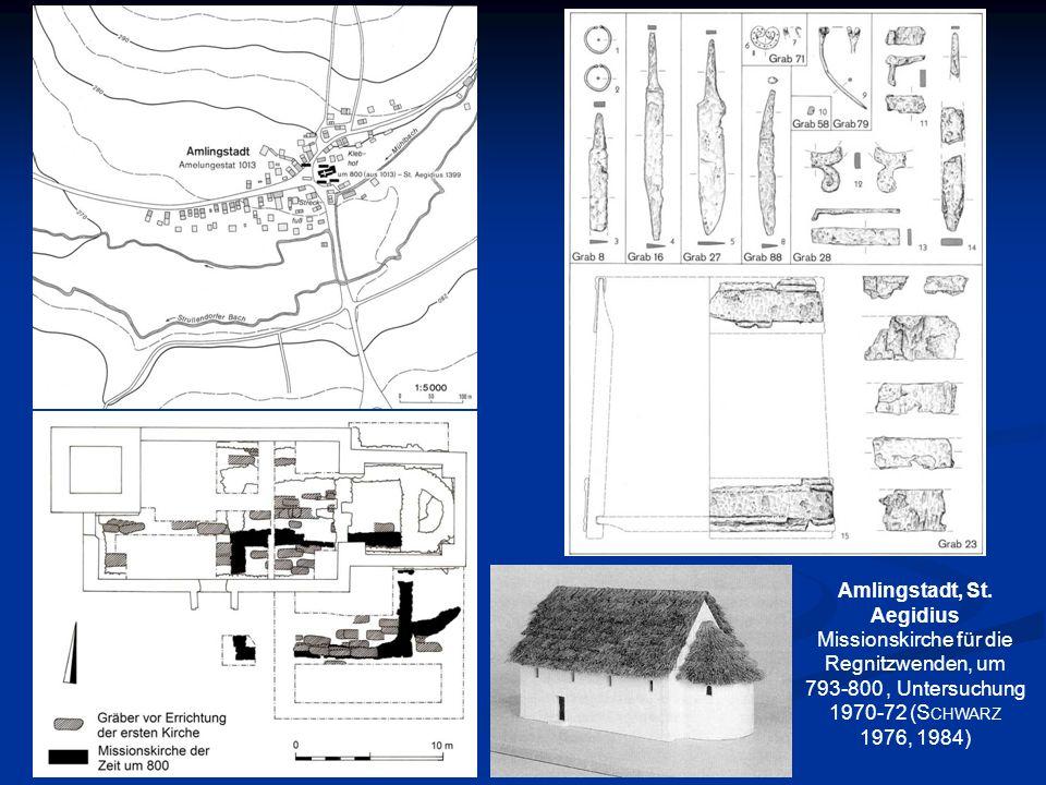 Amlingstadt, St. Aegidius