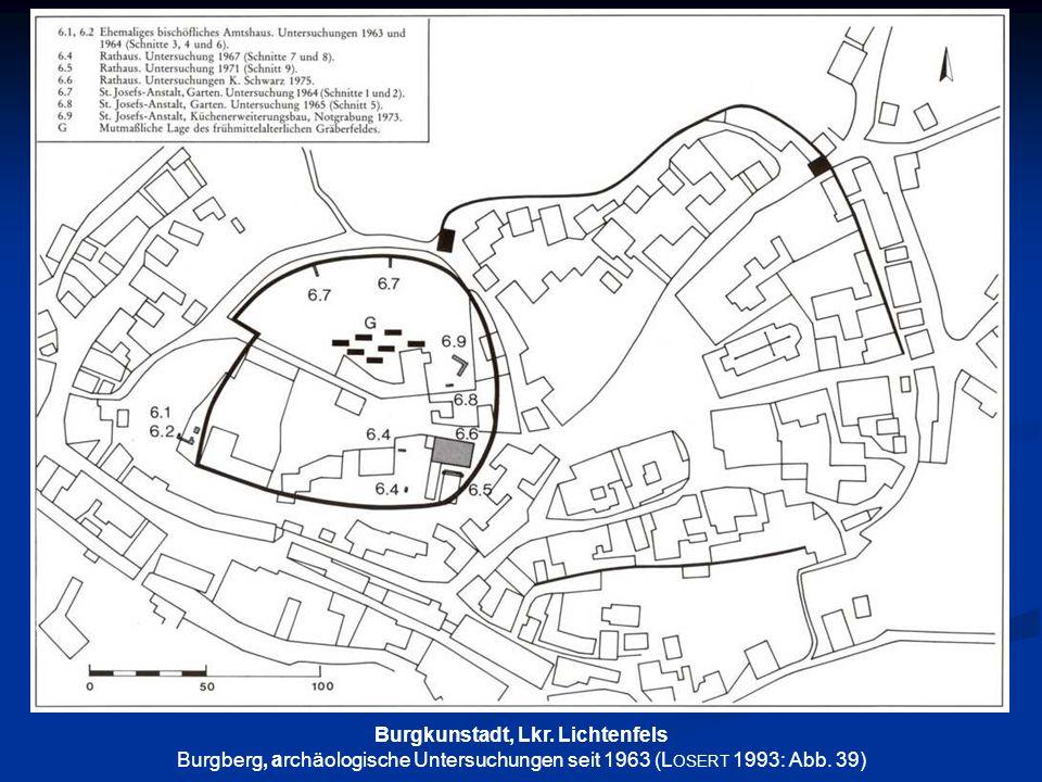 Burgkunstadt, Lkr. Lichtenfels
