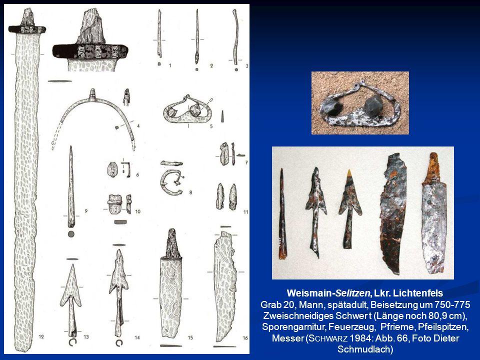 Weismain-Selitzen, Lkr. Lichtenfels