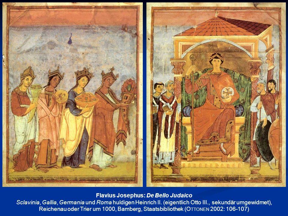 Flavius Josephus: De Bello Judaico