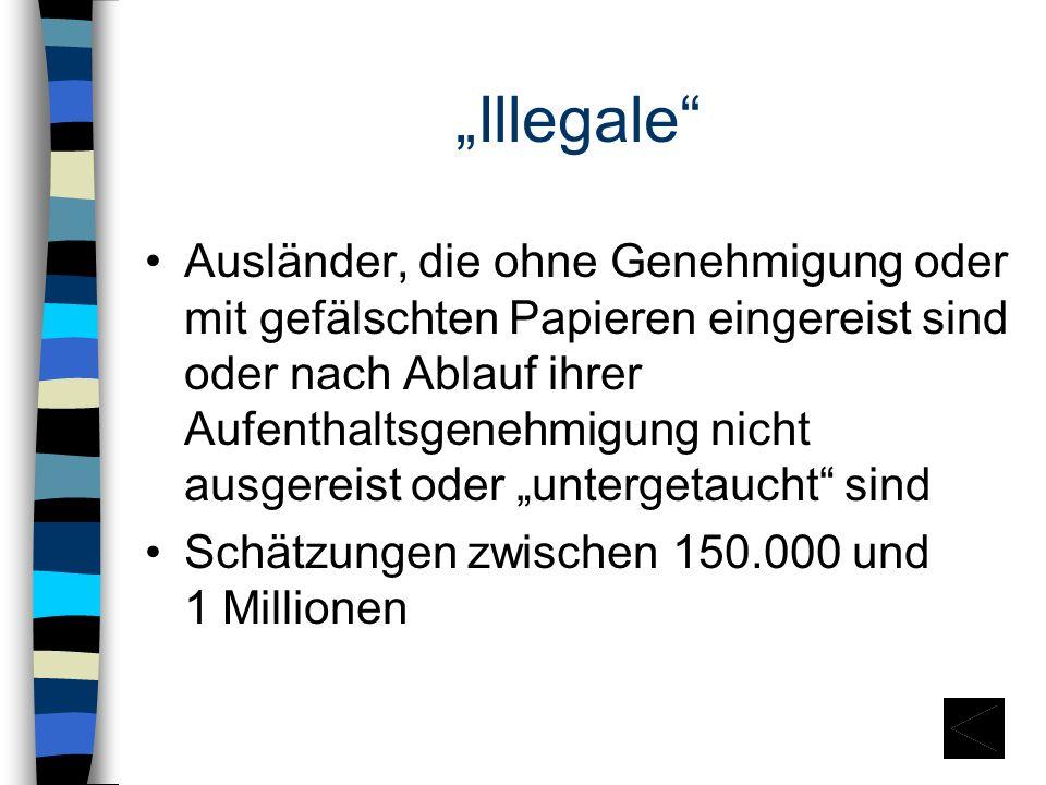 """""""Illegale"""