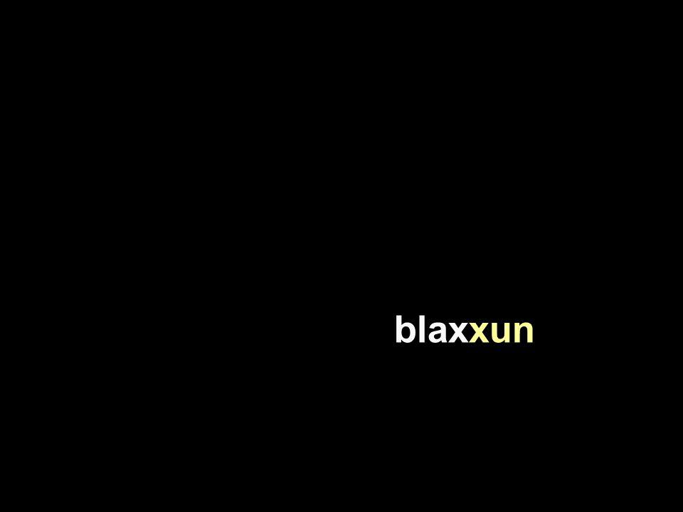 blaxxun