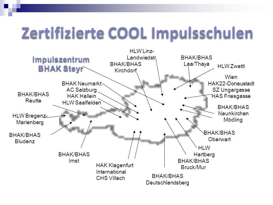 Impulszentrum BHAK Steyr