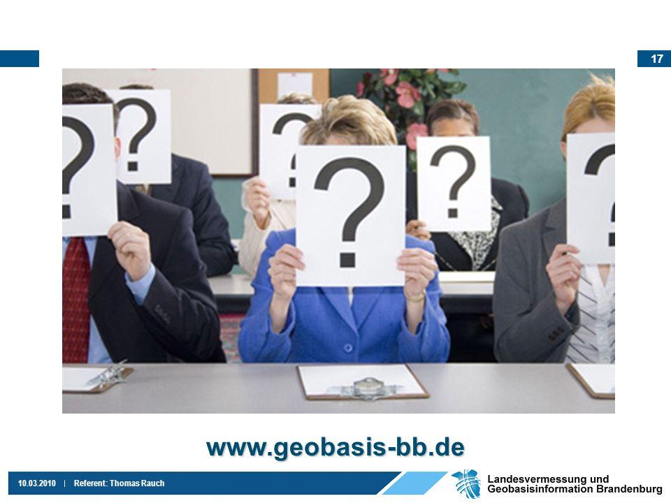 www.geobasis-bb.de