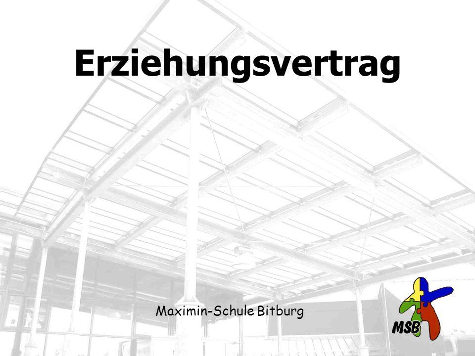 Maximin-Schule Bitburg
