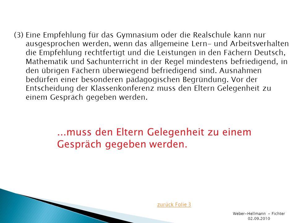 Weber-Hellmann - Fichter 02.09.2010