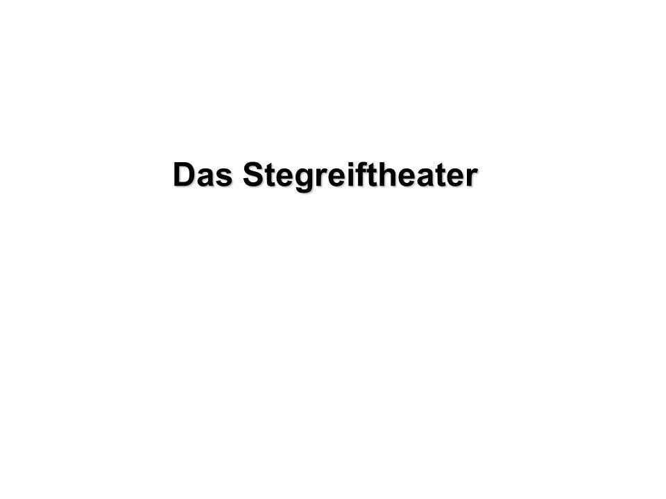 Das Stegreiftheater