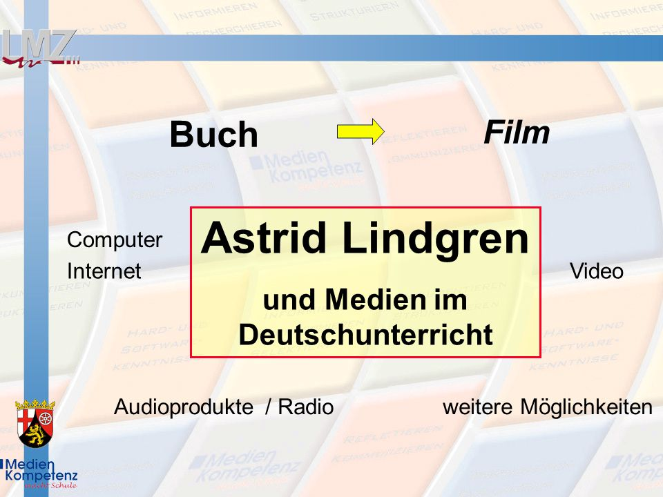 und Medien im Deutschunterricht