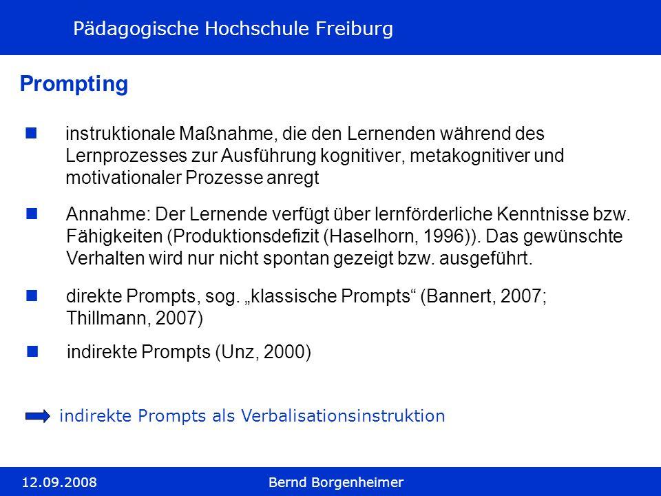Pädagogische Hochschule Freiburg