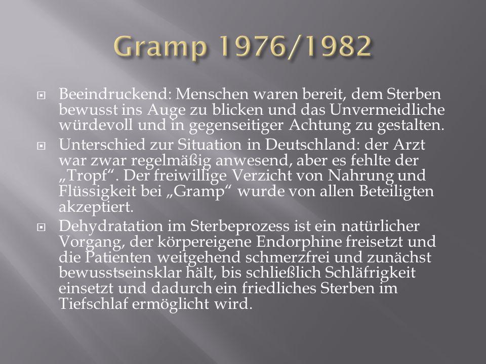 Gramp 1976/1982