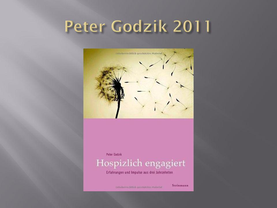 Peter Godzik 2011