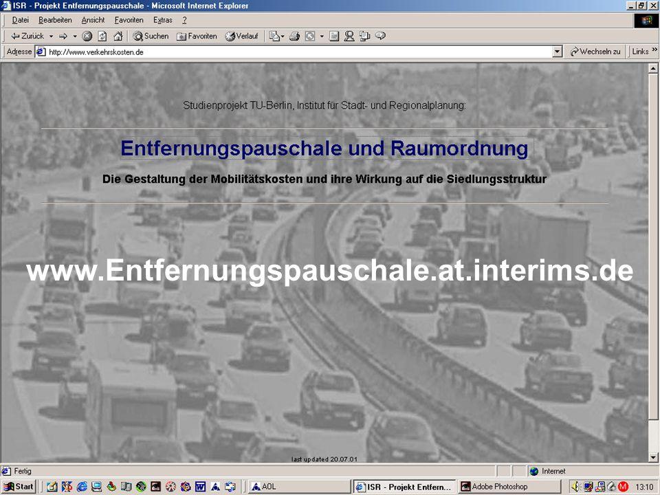 www.Entfernungspauschale.at.interims.de