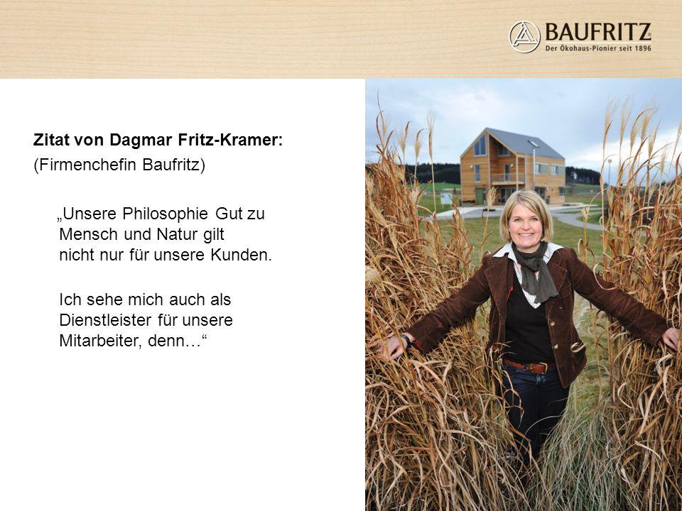 Zitat von Dagmar Fritz-Kramer: