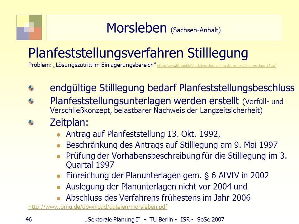 Morsleben (Sachsen-Anhalt)