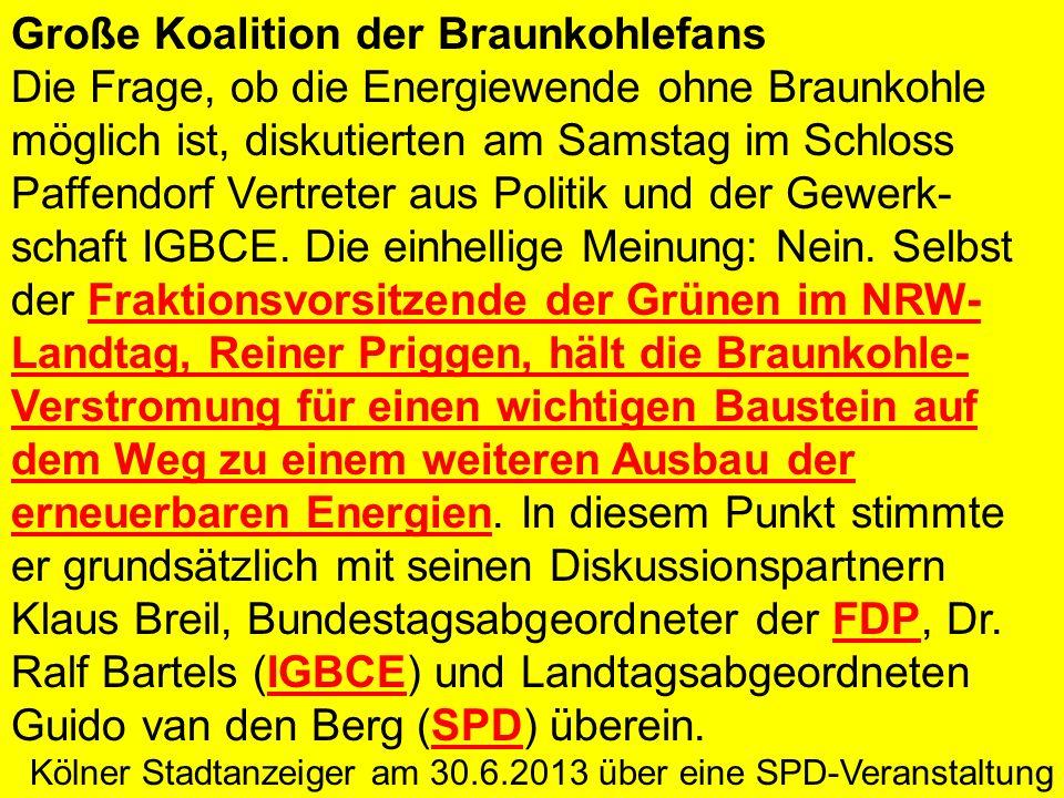 Filz der Kommunalpolitik: Beispiel Wolfgang Spelthahn (CDU)