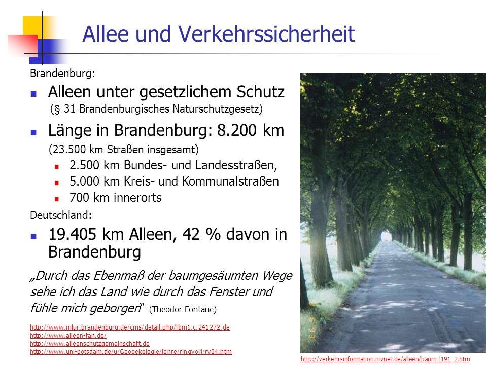 kilometer straße in deutschland