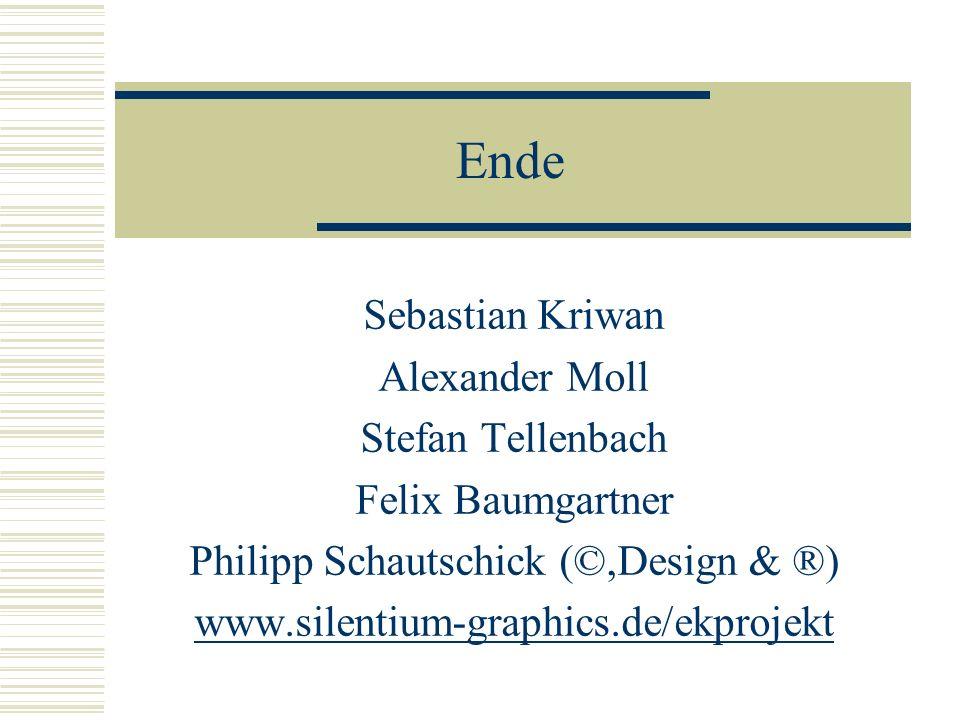 Philipp Schautschick (©,Design & ®)