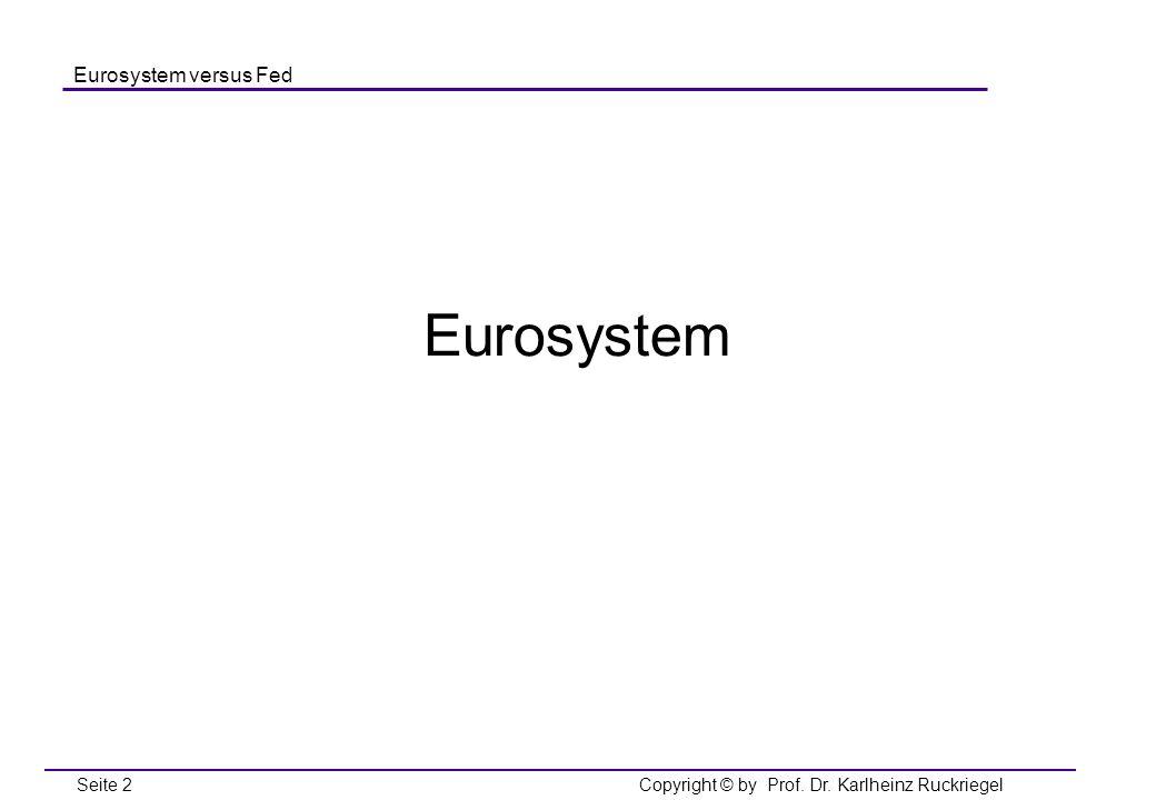 Eurosystem