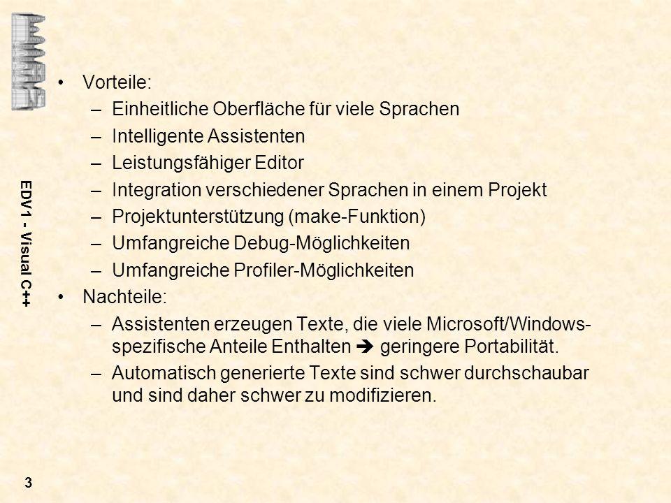 Einheitliche Oberfläche für viele Sprachen Intelligente Assistenten