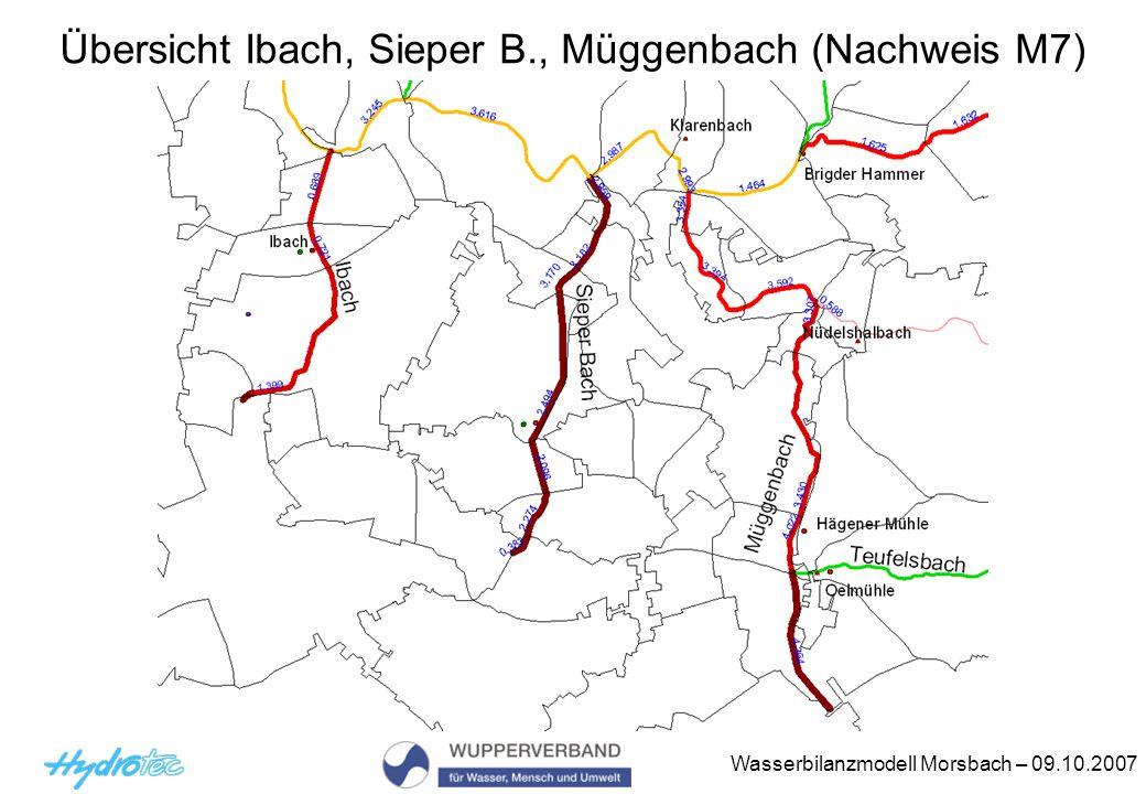 Übersicht Ibach, Sieper B., Müggenbach (Nachweis M7)