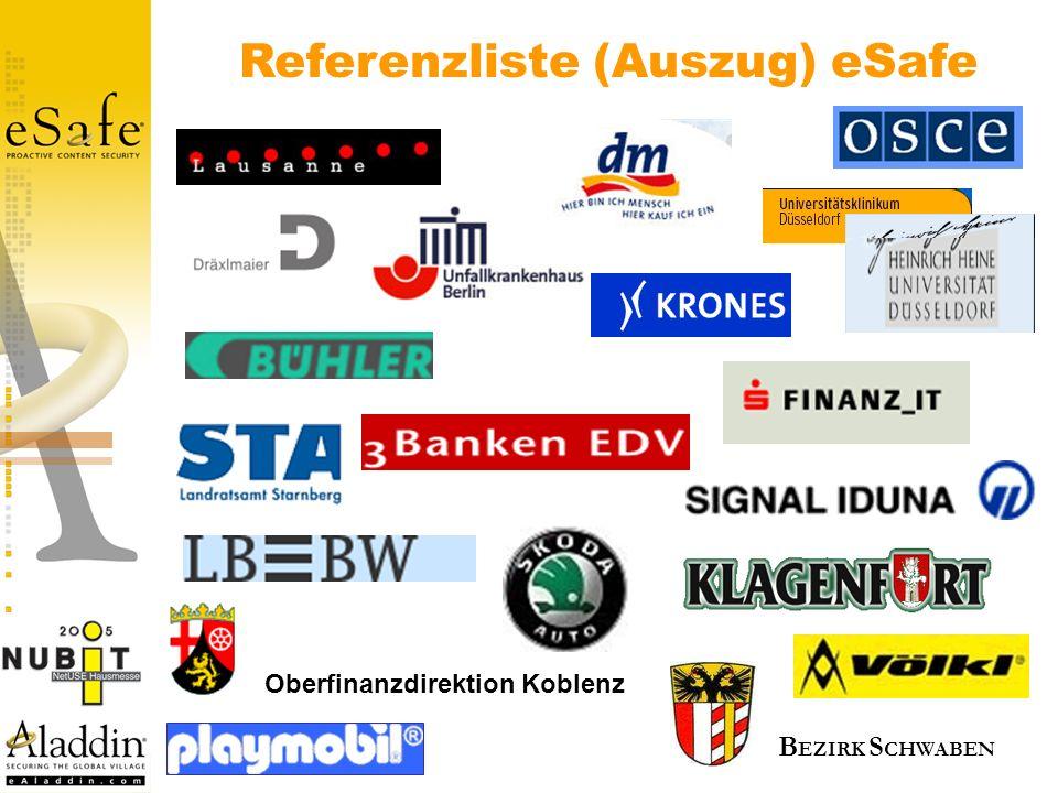 Oberfinanzdirektion Koblenz