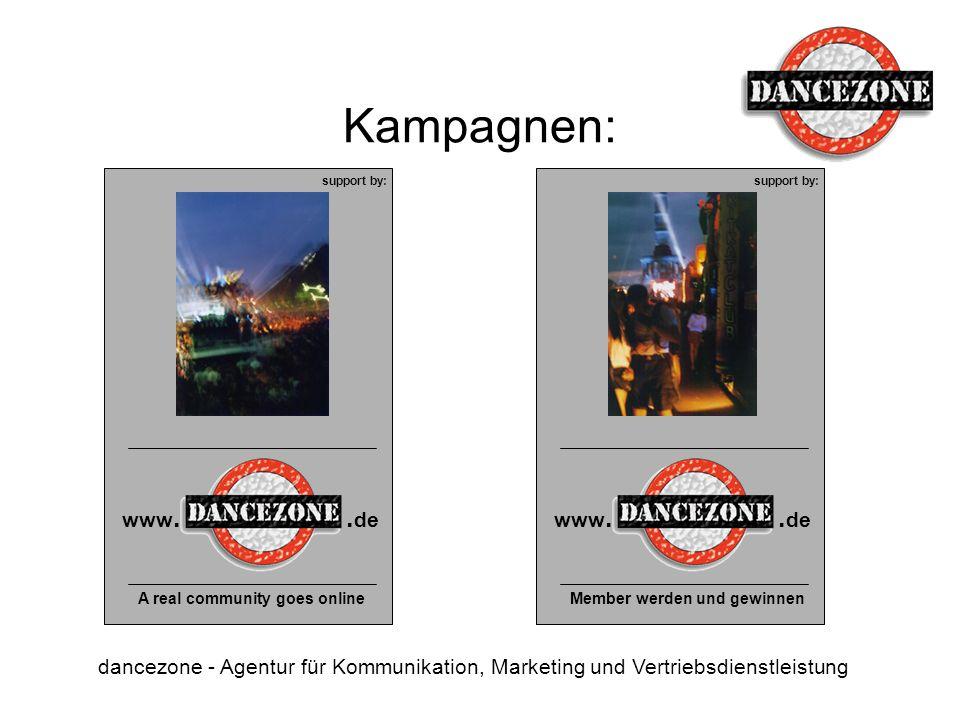 Kampagnen: .de .de www. www.