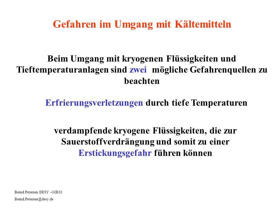 Erfrierungsverletzungen durch tiefe Temperaturen