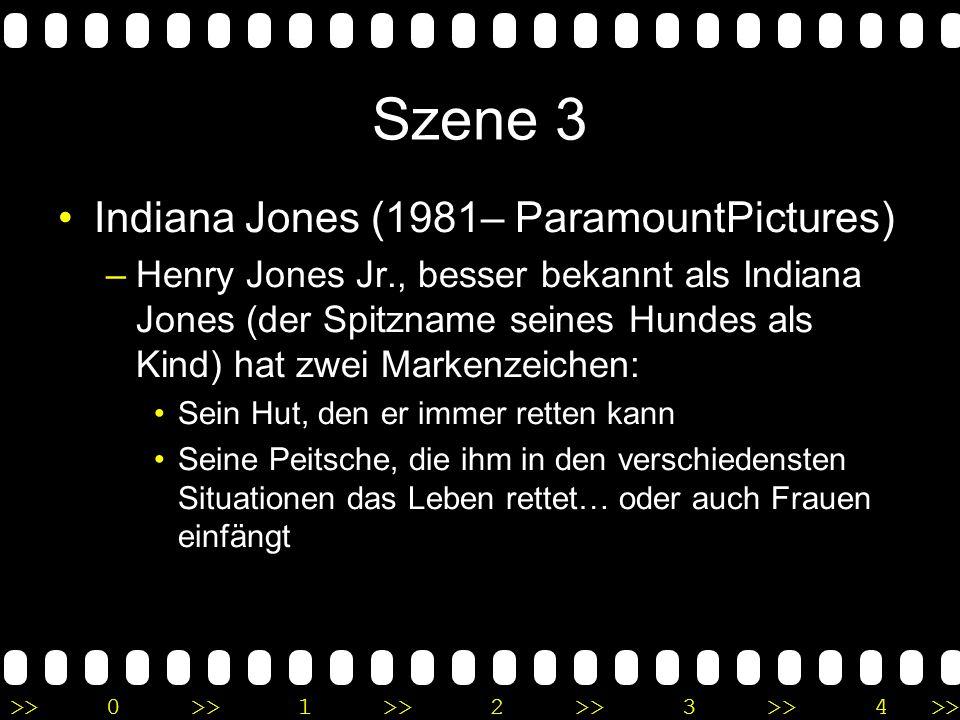 Szene 3 Indiana Jones (1981– ParamountPictures)