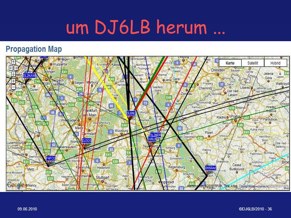 um DJ6LB herum ... 09.06.2010 ©DJ6LB/2010 - 36