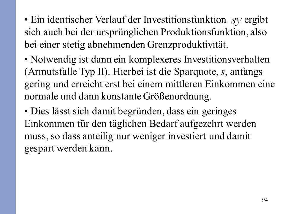 Pflichtlektüre: Gärtner, M. (2009), Macroeconomics, S.
