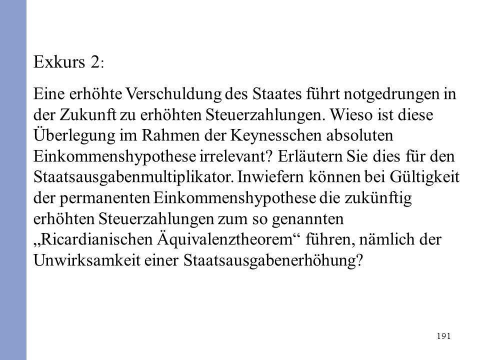 Exkurs 2: