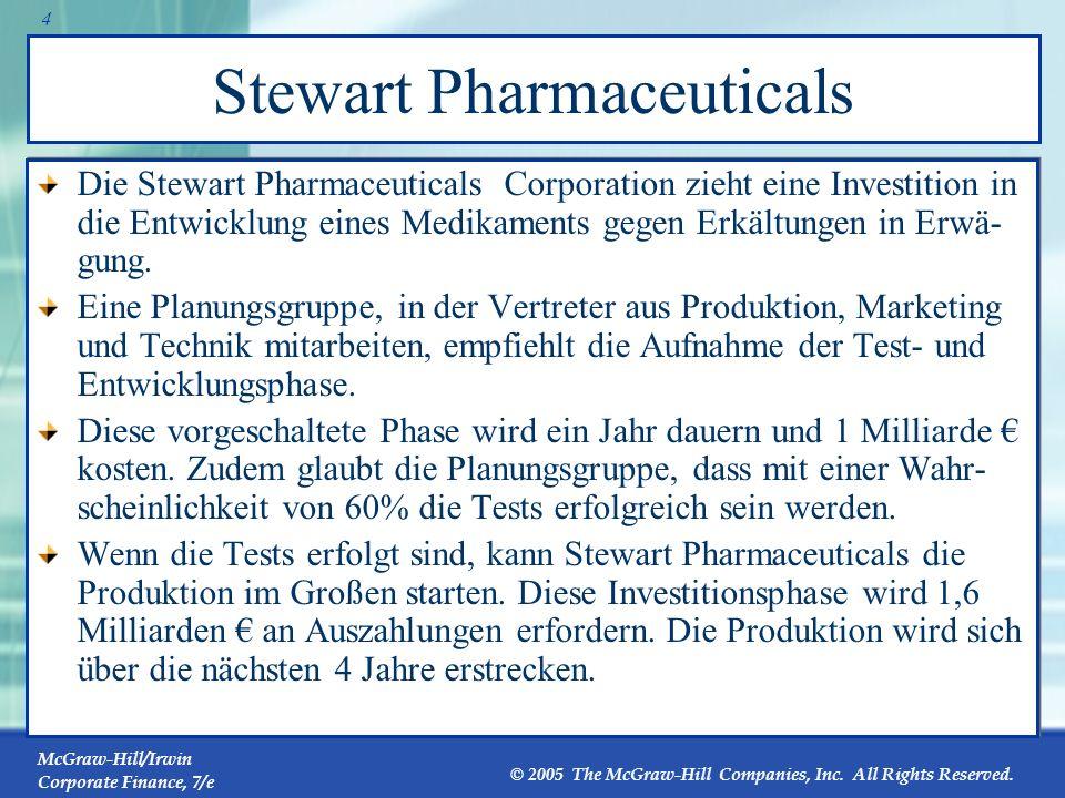 Stewart Pharmaceuticals