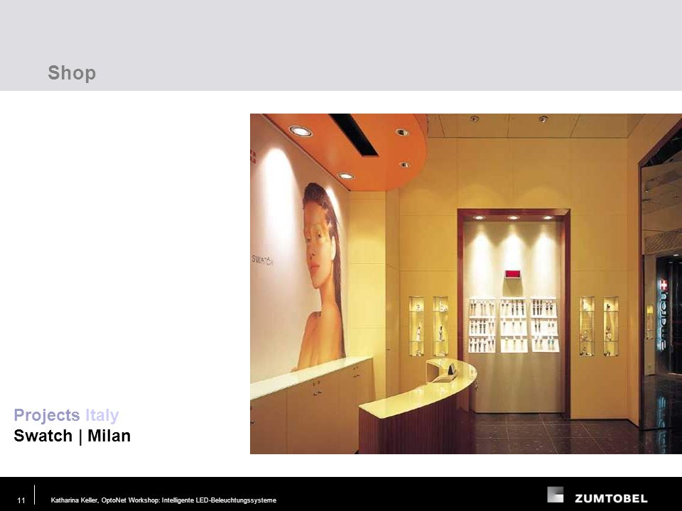Shop Projects Italy Swatch | Milan Lighting task Requirements Layout